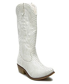 Coconuts by Gaucho Women's Boot