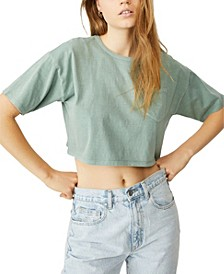 The One Slouch Pocket T-Shirt