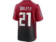 Men's Atlanta Falcons Game Jersey Todd Gurley