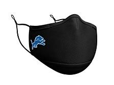 Detroit Lions On-Field Face Mask