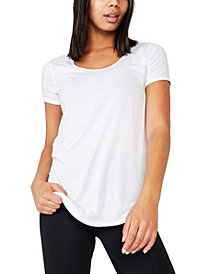 COTTON ON Women's Gym T-shirt