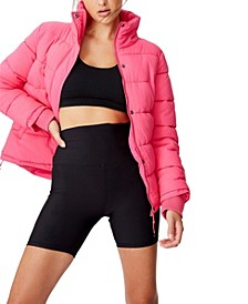 Women's The Mother Puffer Jacket