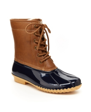 Women's Maplewood Casual Duck Boot Women's Shoes