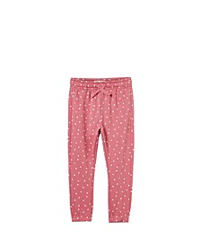 Little Girls Keira Sweatpant