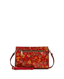Turati Top Zip Crossbody