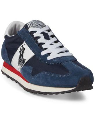 Polo Ralph Lauren Train 90 Sneakers
