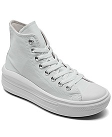Women's Chuck Taylor All Star Move Platform High Top Casual Sneakers