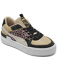 Women's Cali Sport Wildcats Casual Sneakers from Finish Line