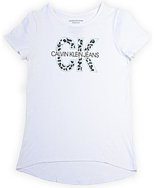 Big Girl Catty Ck Tee