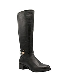 Women's Lizzie Tall Riding Boots