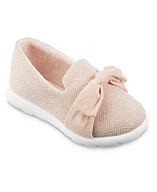 Women's Zenz Hatch Knit Closed-Back with Tie Slip-On
