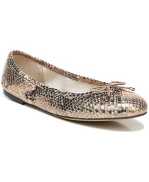Sam Edelman Women s Felicia Ballet Flats Women s Shoes E5130