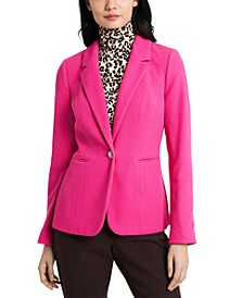 Harlow Blazer, Created for Macy's
