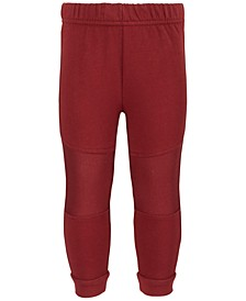 Baby Boys Moto Jogger Pants, Created for Macy's