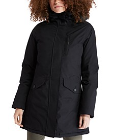 Waterproof Hooded Parka