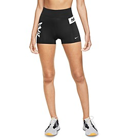 Pro Bike Shorts