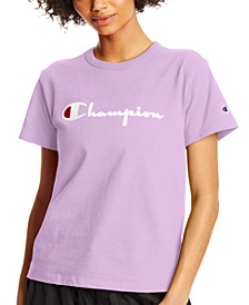Women's Heritage Cotton T-Shirt