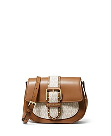 Lillian Signature Crossbody