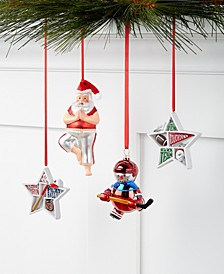 Sports Ornament Collection, Created for Macy's