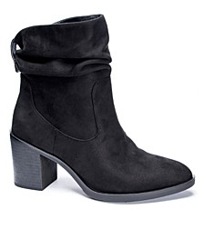 Women's Kalie Slouch Ankle Booties