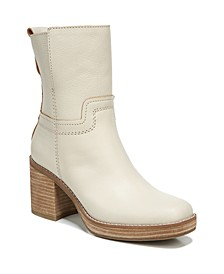 Evette Western Boots