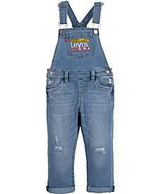 Girl Girlfriend Overalls