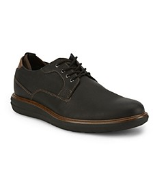Men's Cabot Dress Casual Lace Up Oxford