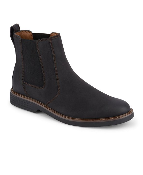 Dockers Men's Langford Pull On Casual Boot