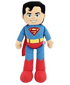 """Dc Comics Justice League 21"""" Collectible Plush - Superman"""