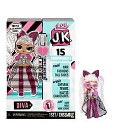 L.O.L. Surprise J.K. Doll - Diva