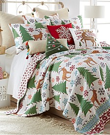 Tinsel Quilt Collection