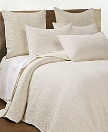 Beckett Quilt Set, Full/Queen