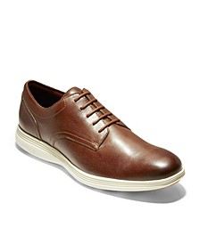 Men's Grand Tour Plain Oxford