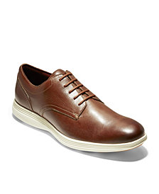 Cole Haan Men's Grand Tour Plain Oxford