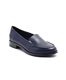 Women's Racer Loafers
