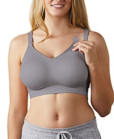 Body Silk Seamless Full Cup Nursing Bra