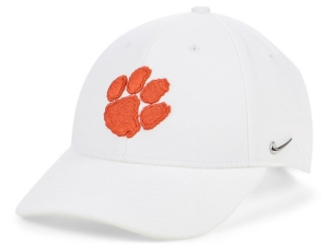 Nike Clemson Tigers Ingot Legacy 91 Adjustable Cap