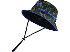 Kentucky Wildcats Sideline Camo Bucket