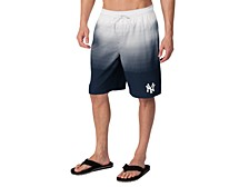 New York Yankees Men's Horizon Swim Trunks