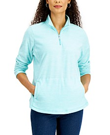Half-Zip Pullover, Created For Macy's