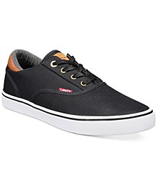 Men's Ethan Canvas Sneakers