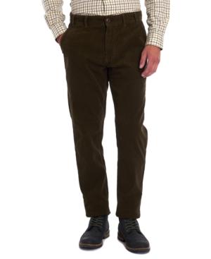 1950s Men's Clothing Barbour Mens Neuston Stretch Corduroy Pants $135.00 AT vintagedancer.com