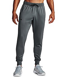 Men's Armour Fleece Jogger Pants