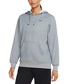 Women's Therma Hooded Sweatshirt