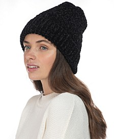 Chenille Beanie, Created for Macy's