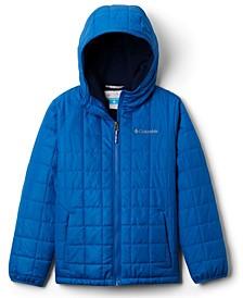 Big Boys Rugged Ridge Sherpa Line Jacket