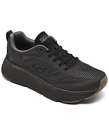 Men's Max Cushioning Elite Wide Width Running and Walking Sneakers from Finish Line