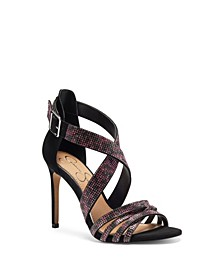 Mahley Women's Strappy Sandals