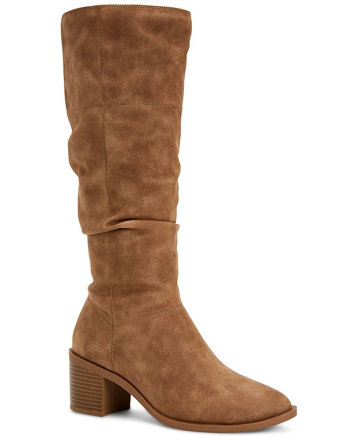 Style & Co - August Dress Boots