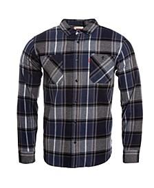Men's Flannel Workshirt